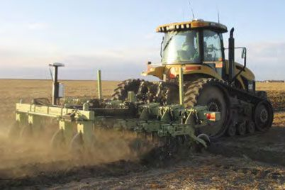 Trimble TrueTracker
